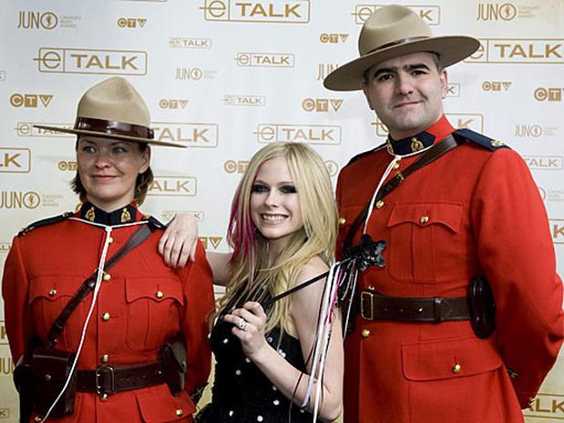 Fun & Feist-y Juno Awards