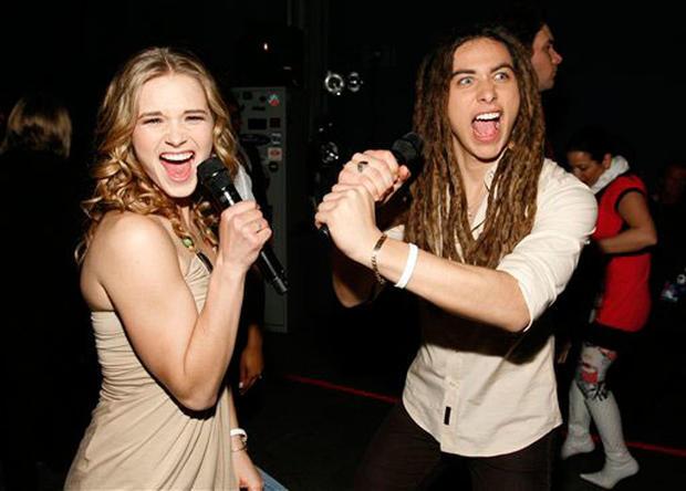"""""""Idol's"""" Backstage Pass"""