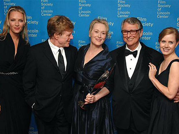 Tribute To Meryl Streep
