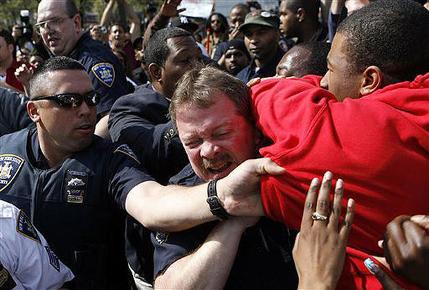NYC Cops Acquitted