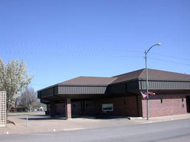 Greensburg State Bank