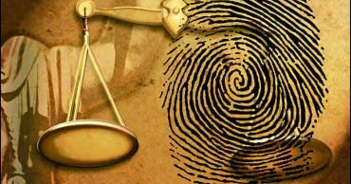 forensic crime scene how to find evidence