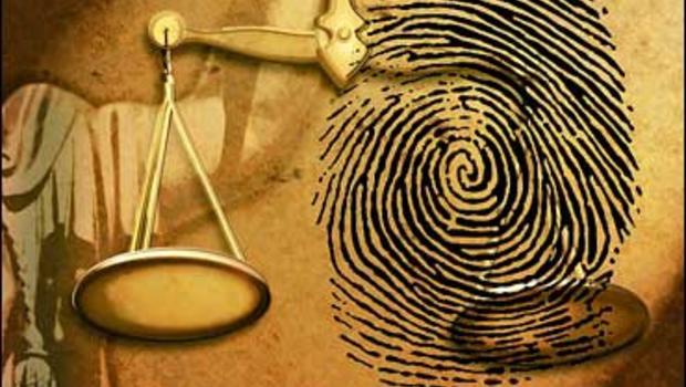 fingerprint analysis as evidence