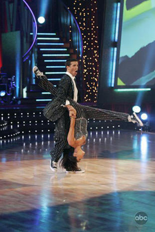 Dancing With The Stars Finale
