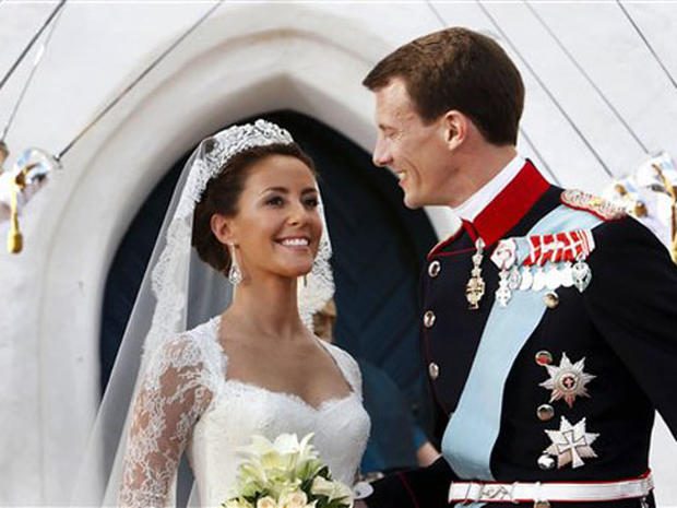 Wedding Bells For Danish Prince