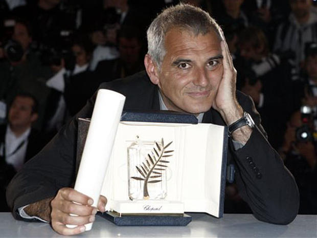 And The Palme D'Or Goes To...