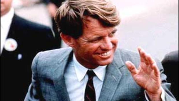 Robert F. Kennedy in 1967