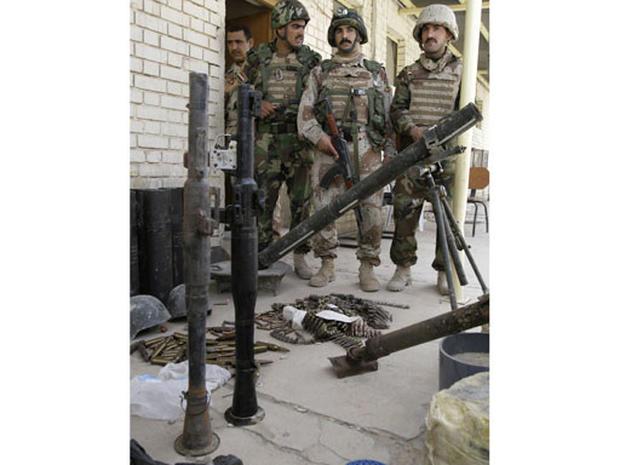 Iraq Photos: June 9-June 15