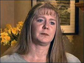 Tonya Harding gives birth to son