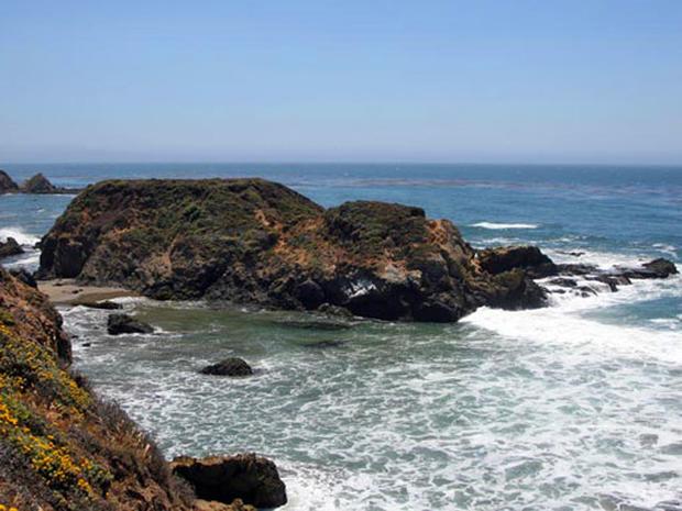 California's Scenic Highway