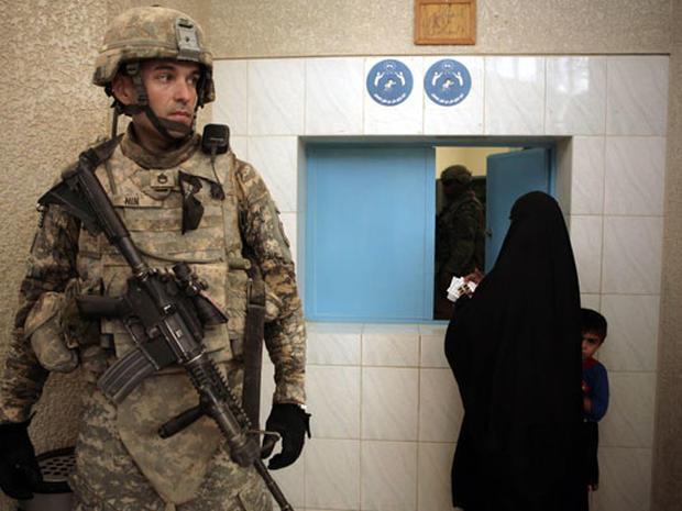 Iraq Photos: June 23-June 29