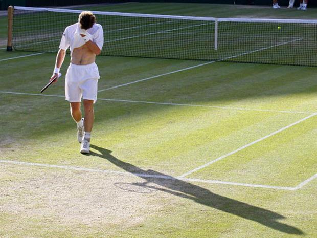 Wimbledon 2008: Week Two