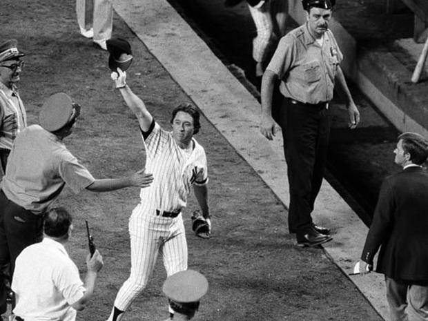 Remembering Yankee Stadium