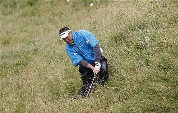 2008 British Open