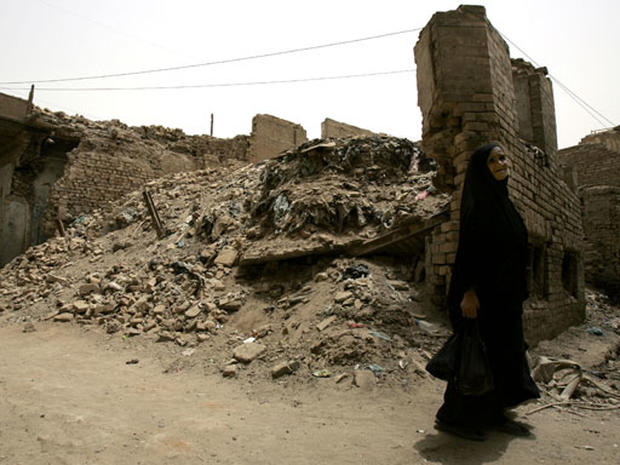 Iraq Photos: July 14-July 20