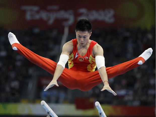 Olympics - Aug. 19