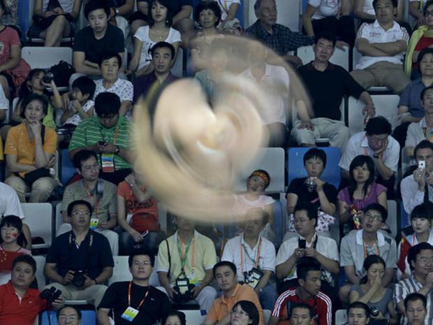Olympics - Aug. 20