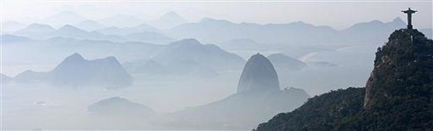 Rio On A Budget