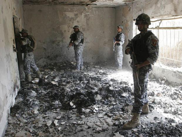 Iraq Photos: Sept. 1-Sept. 7