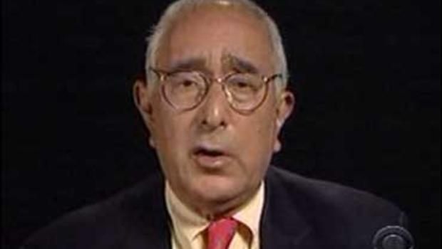 "Contributer Ben Stein on ""Sunday Morning"""