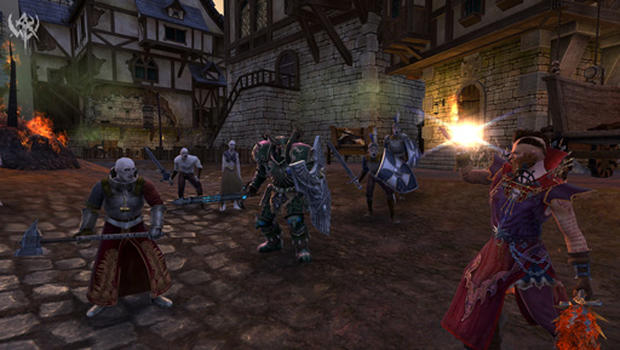 Warhammer Online: Age of Reconing