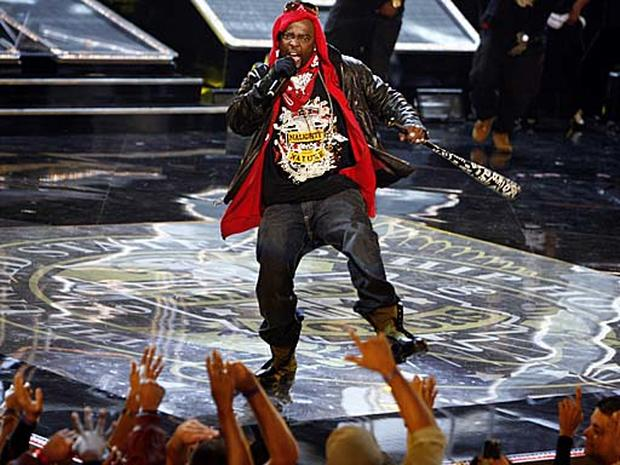 Hip-Hop Honors