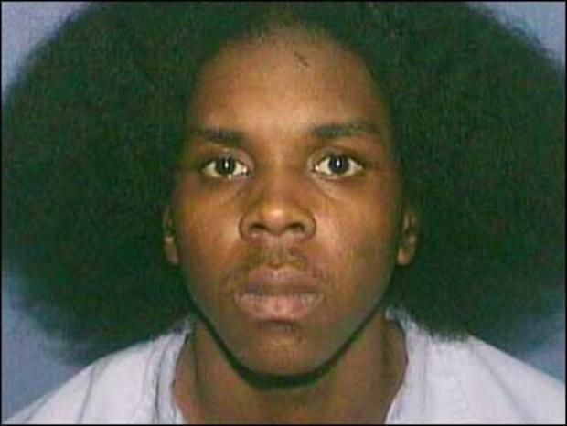 William Balfour, a suspect in the double-homicide of Jennifer Hudson's mother and brother