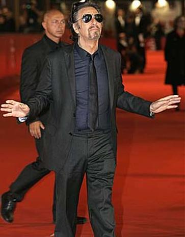 2008 Rome Film Festival
