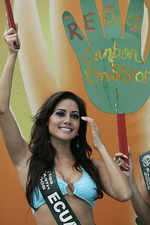 Miss Earth 2008