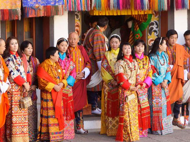 Colorful Coronation