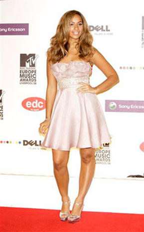 MTV Europe Awards
