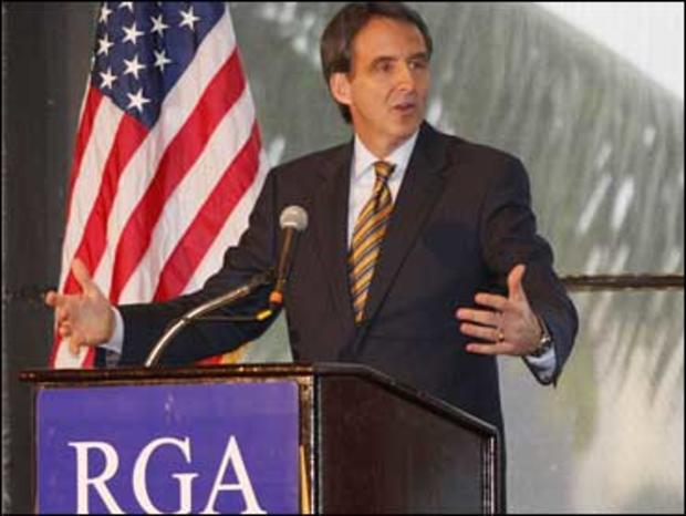 Republican Govenors Association Pawlenty