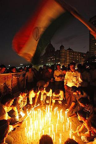 Mumbai Mourns