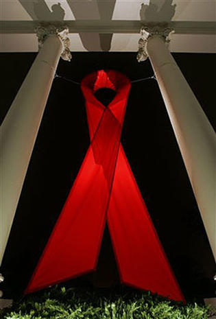 World AIDS Day 2008