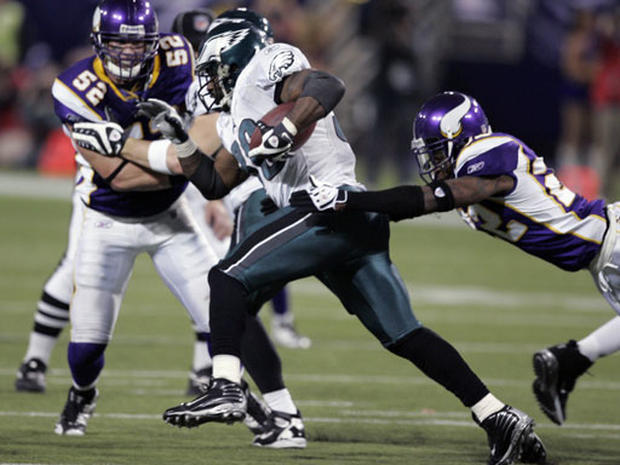 NFC Championship Game Predictions: Why the Eagles Upset the Vikings