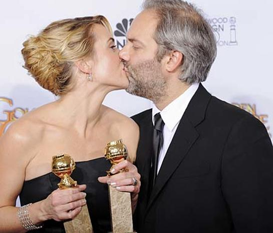 Golden Globe Winners