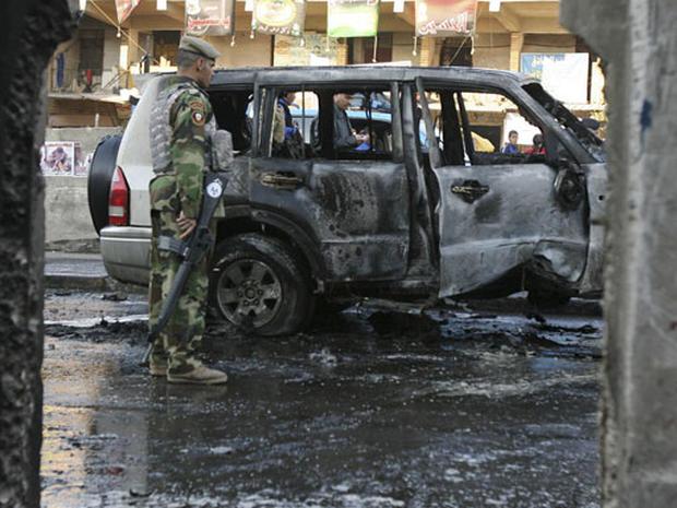 Iraq Photos: Jan. 5 - Jan. 11