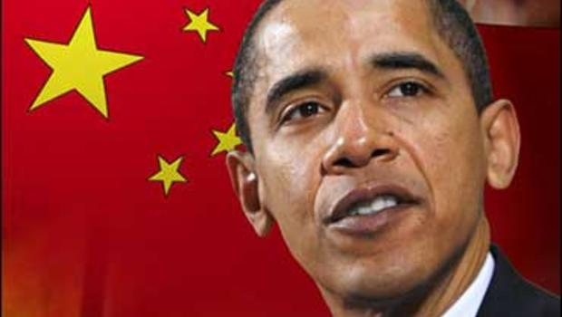 President Barack Obama and China