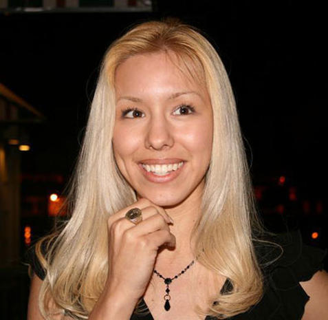Jodi Arias close up