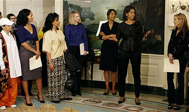 White House Life