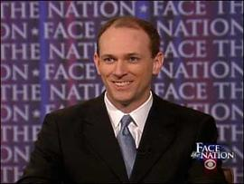 """Austan Goolsbee, of the White House Council of Economic Advisors, on """"Face The Nation,"""" March 22, 2009."""