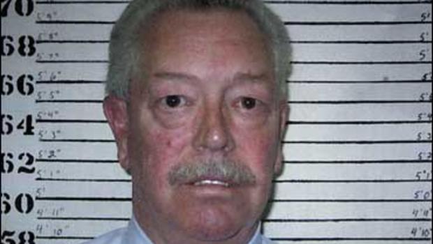 Custer county sheriff sex scandel