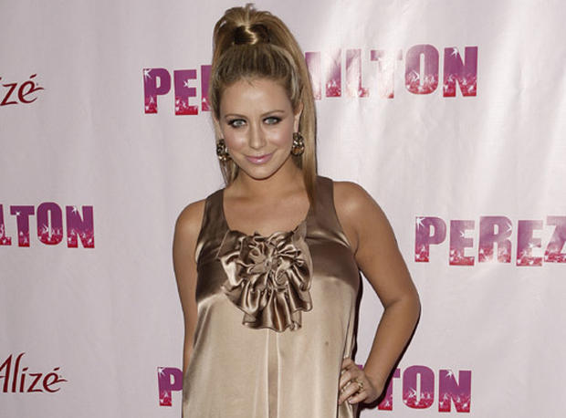 Perez Hilton's Birthday Bash