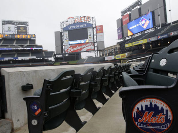 Baseball's Newest Shrines
