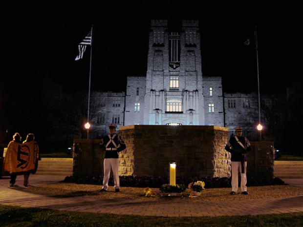 Virginia Tech Remembers