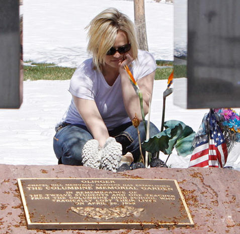Remembering Columbine
