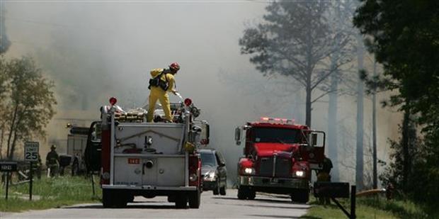 Myrtle Beach Blaze