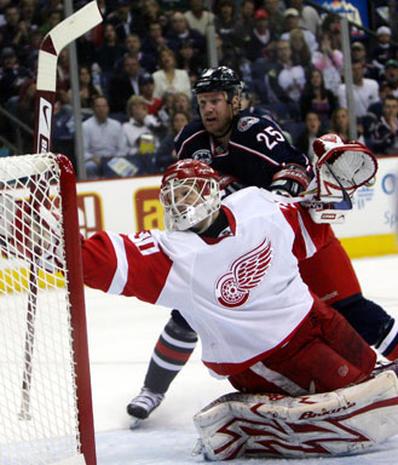 2009 Playoffs: Round 1