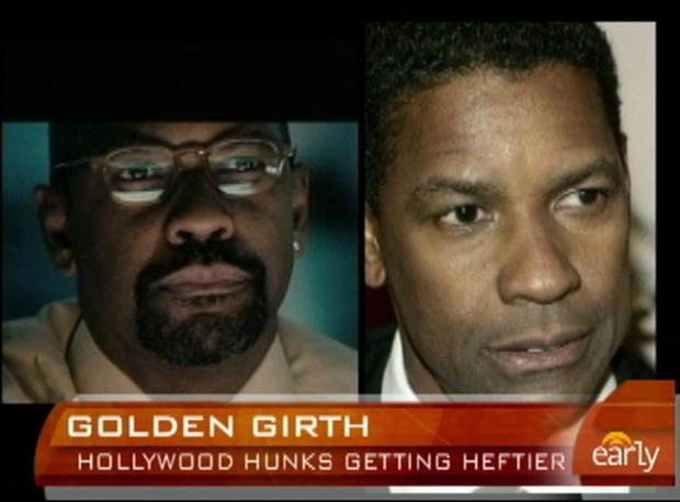Hefty Hollywood Hunks