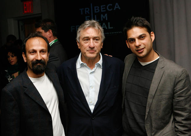 Tribeca Awards Night